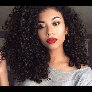 YUMMY hair extensions NWT